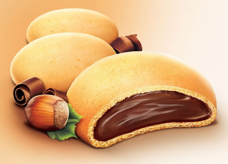 Biscuit 4 on Behance