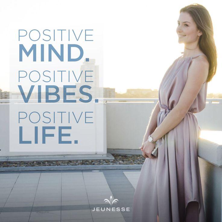 Positive mind. Positive vibes. Positive life. https://amroud.jeunesseglobal.com/en-US/