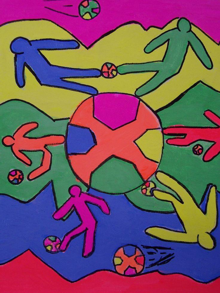 Resource: Keith Haring Street Art