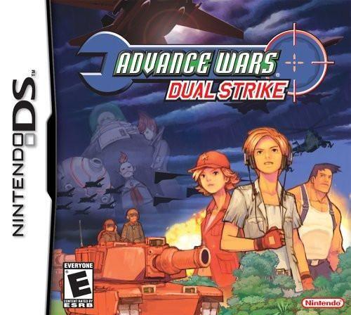 Advance Wars: Dual Strike - PREOWNED