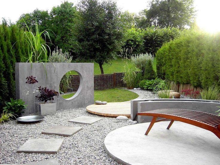 Garden design by Therese Knutsen