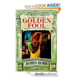 Fool: Book 2 of The Tawny Man (Hobb, Robin)