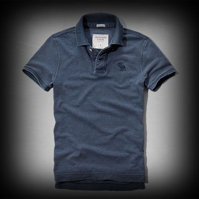 Abercrombie&Fitch - Buell Mountain Polo