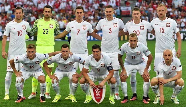 Reprezentacja Polski w piłce nożnej 2016 #pol #polska #pilkanozna #futbol #sport #football #sports #soccer