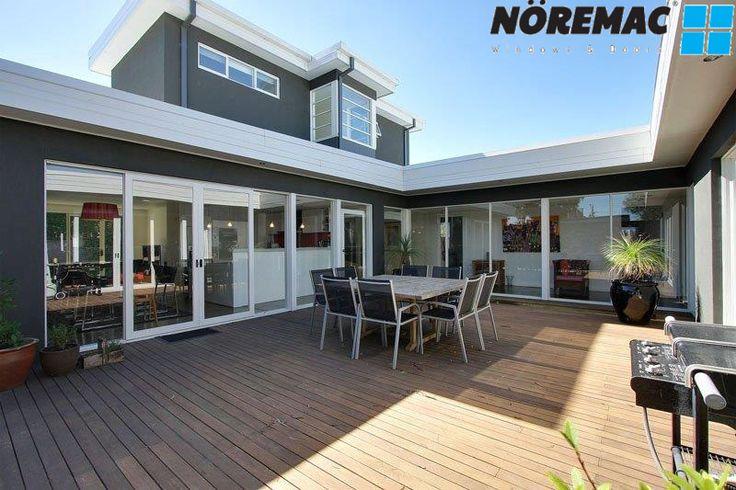 Rear Extension Of A Californian Bungalow Home design ideas - esszimmer k amp ouml ln