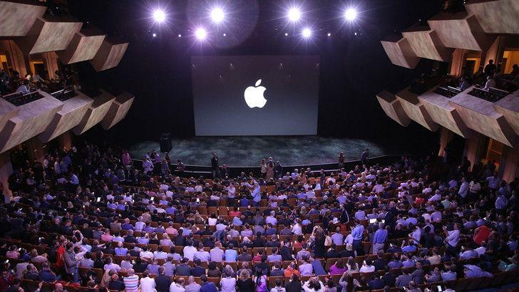 İşte Apple'ın Lansman Tarihi!