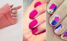 #Manicure #Trends: scopri le #nail #art che hanno fatto tendenza negli ultimi 10 anni