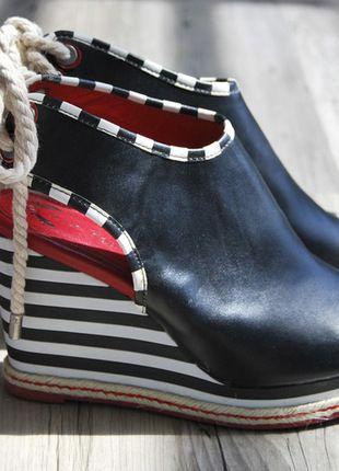 Kupuj mé předměty na #vinted http://www.vinted.cz/zeny/vysoke-podpatky/6336245-cerne-boty-lola-ramona-na-vysokem-klinu