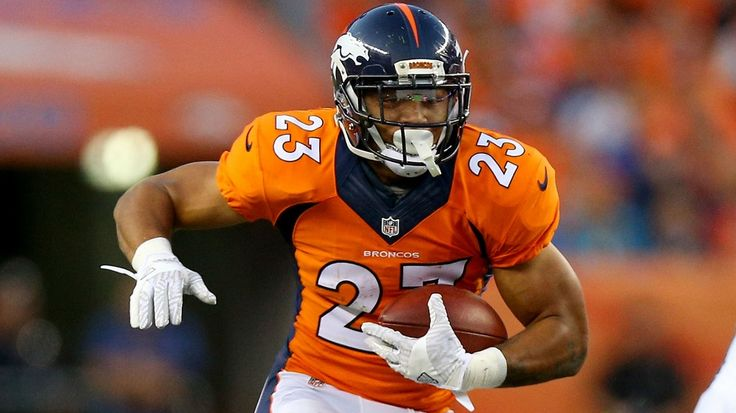 Just hours after Denver Broncos coach Vance Joseph said running back Devontae Booker had earned some carries with the starting offense when training camp opened, the team decided to move Booker to the physically unable to perform list....