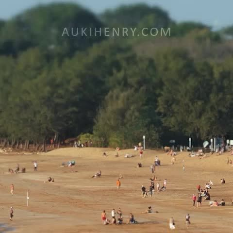 """#Timelapse : """"Mindil Beach"""" Another in the aukihenry.com timelapse collection from Darwin, Australia.  #Photography #Vines"""
