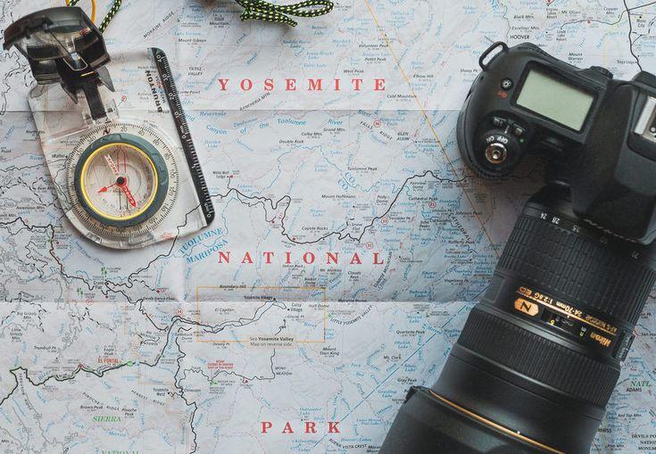 Amerika reizen: Visum of ESTA?