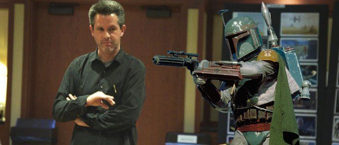 Rumor: Is Simon Kinberg Producing a Boba Fett Movie?  ||  A new rumor indicates that writer/producer Simon Kinberg, who has a history with Lucasfilm & Star Wars, may be producing a Boba Fett movie for the company. http://www.slashfilm.com/boba-fett-movie/