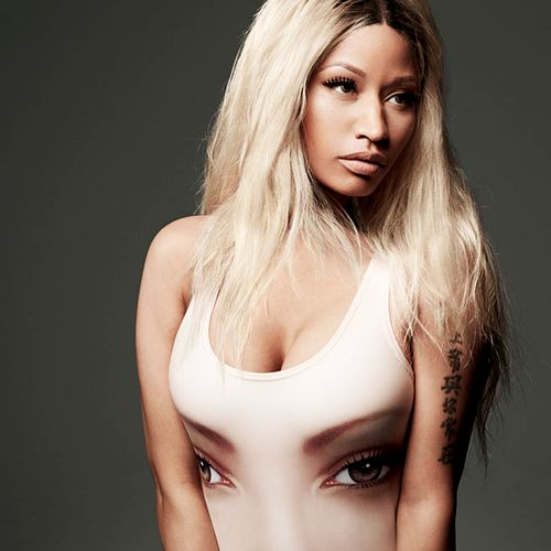 Nicki Minaj is Going to Be on the Big Screen! PLUS Check Out Her Elle Magazine Cover Inside!   Oooo The Shade, The Shade of it ALL! <---- http://psychdesigntv.blogspot.com/2013/04/nicki-minajs-going-to-big-screen.html
