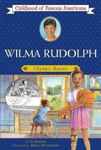 Open eBooks - Wilma Rudolph : Olympic Runner