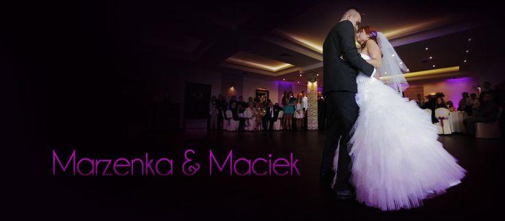 Marzenka & Maciek www.beadbros.pl #beadbros #WeddingClip #KlipŚlubny