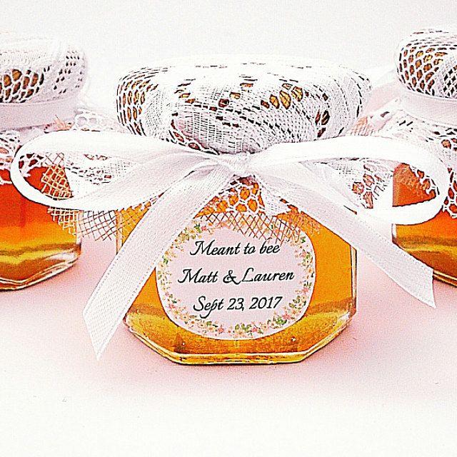 Honey Favors & Olive Oil Favors Handmade by SweetGreekAlchemies