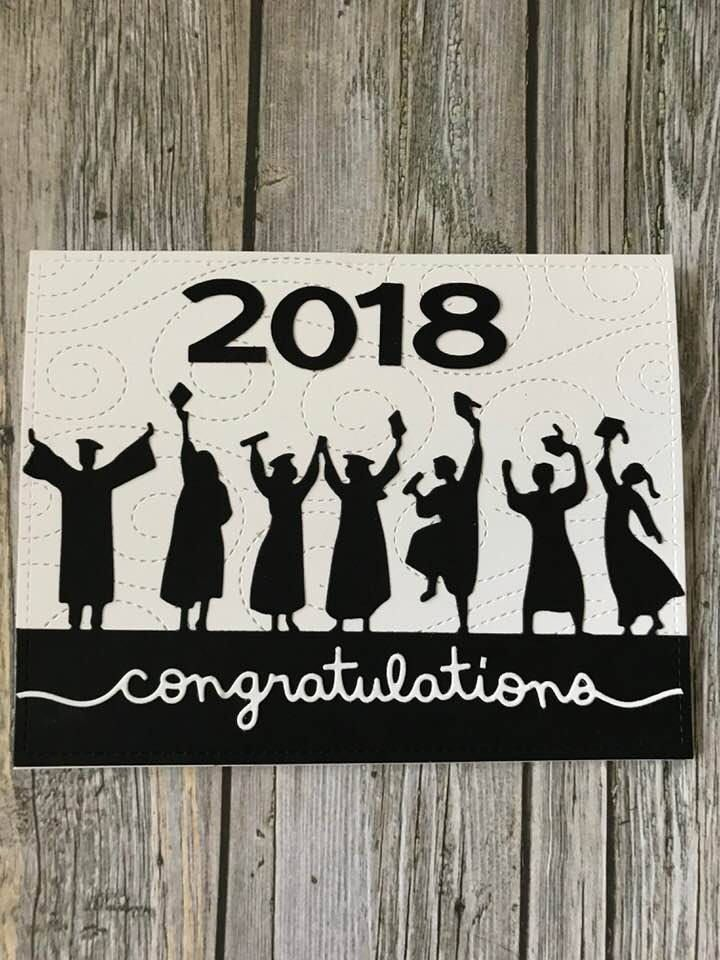 Handmade graduation card-Handmade College graduation card-Handmade High School graduation card-Handmade congrats grad card by CraftyNanasCottage on Etsy