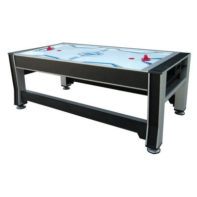 Triumph Sports USA 3 in 1 Rotating Game Table
