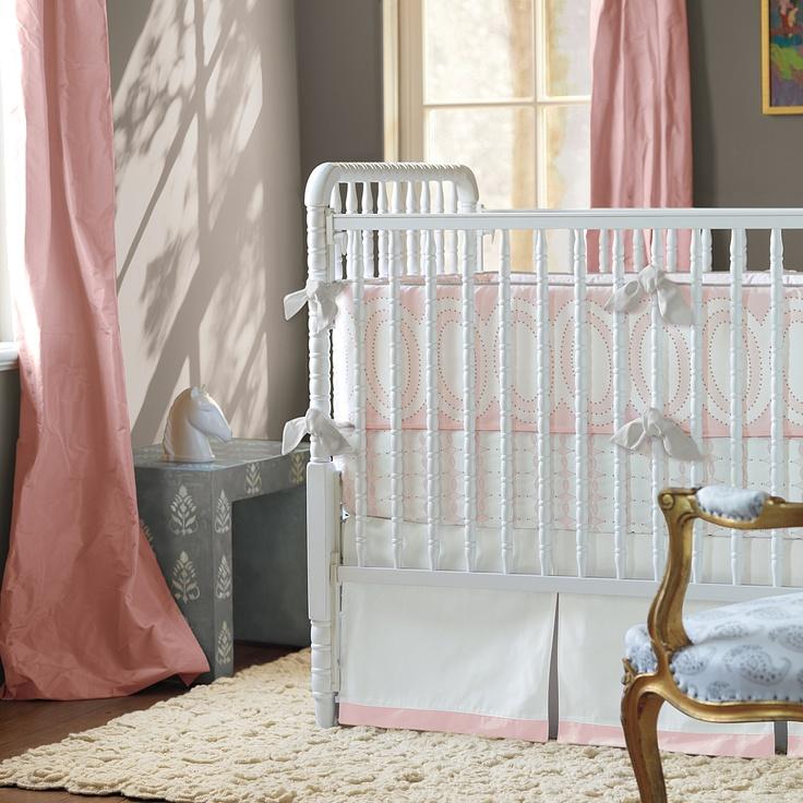 i like: Wall Colors, Cribs Sets, Lilies, Nurseries Beds, Cribs Beds, Baby Girls Rooms, Girls Nurseries, Baby Girls Beds, Gray Wall