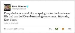 rick riordan tweets - Google Search