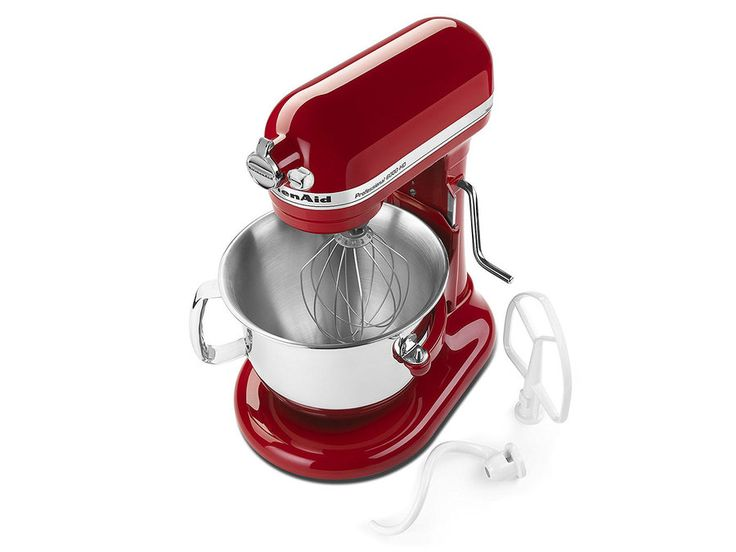 Through Tuesday, March 28, 2017, Sur la Table is having a major sale, offering up to 35% off KitchenAid Mini mixers and attachments.