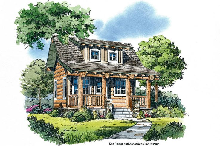 550 best southern living house plans images on pinterest for Best southern house plans