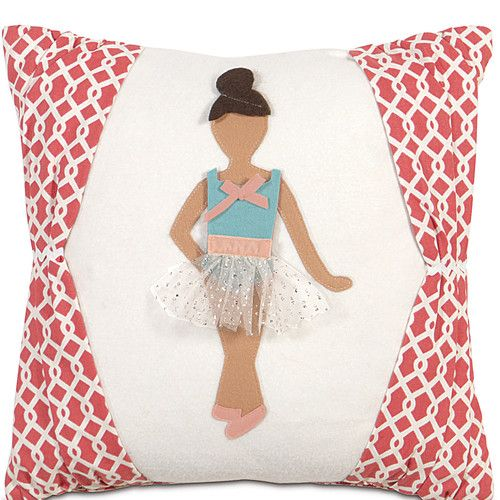 Eastern Accents Matilda Polyester Dress Up Pillow
