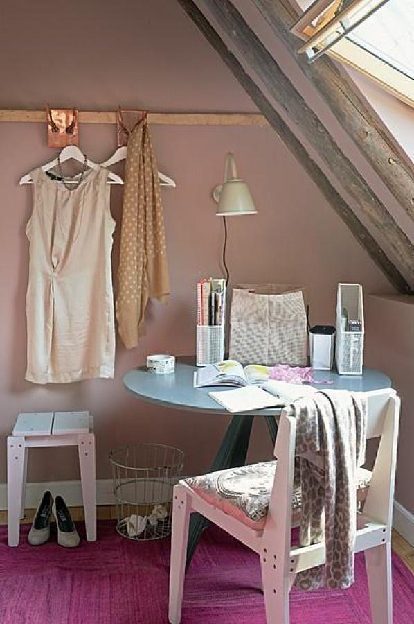 17 beste idee n over make up tafels op pinterest ijdelheid bureau en kaptafels - Kleine ijdelheid ...
