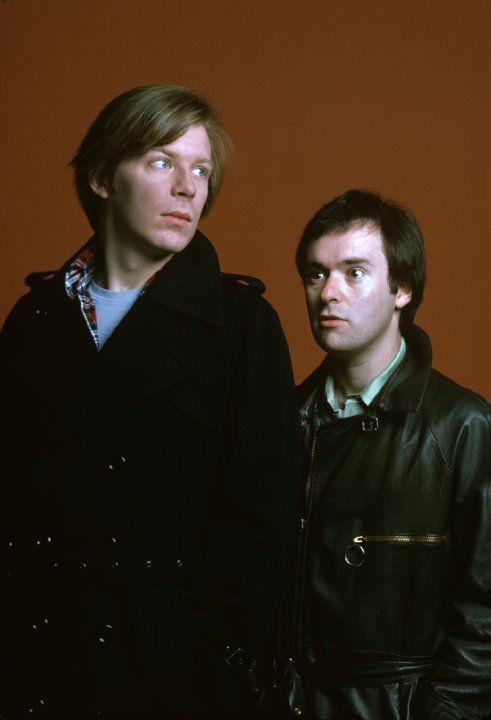Still of David L. Lander and Michael McKean in Laverne & Shirley (1976)