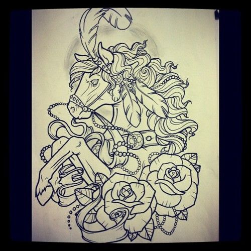 I love this, I'd get a few extra parts added to it, but that would look brilliant on the thigh