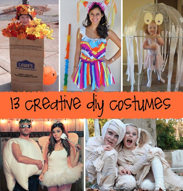 Best 25+ Clever Couple Costumes Ideas On Pinterest