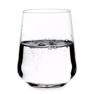 iittala Finnish handmade glassware Essence Water Glass
