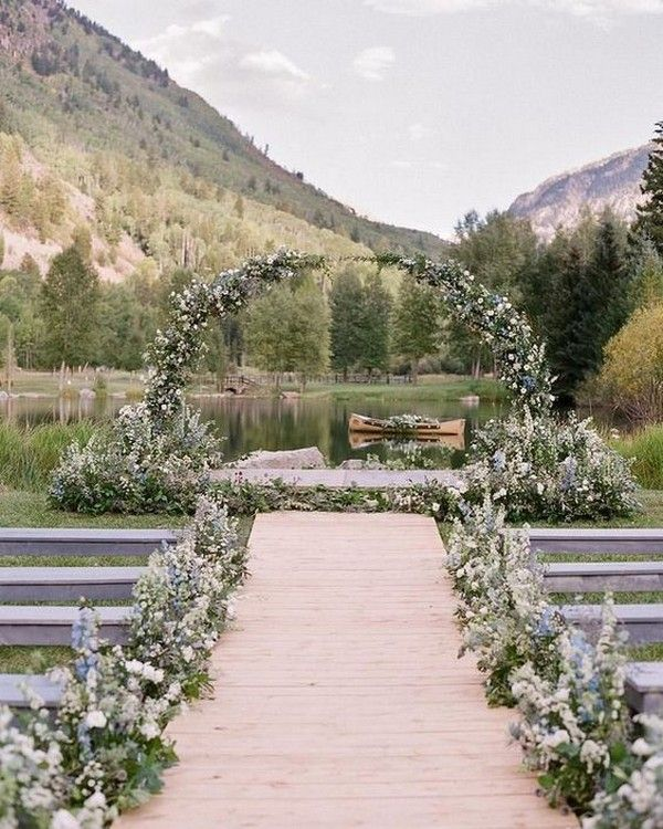 Top 20 Outdoor Wedding Venues In 2020 Outdoor Wedding Venues Outdoor Wedding Outdoor Wedding Ceremony