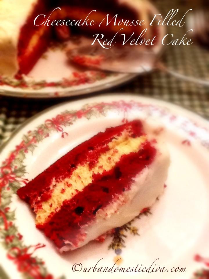 Copycat Costco Cake Filling Recipe