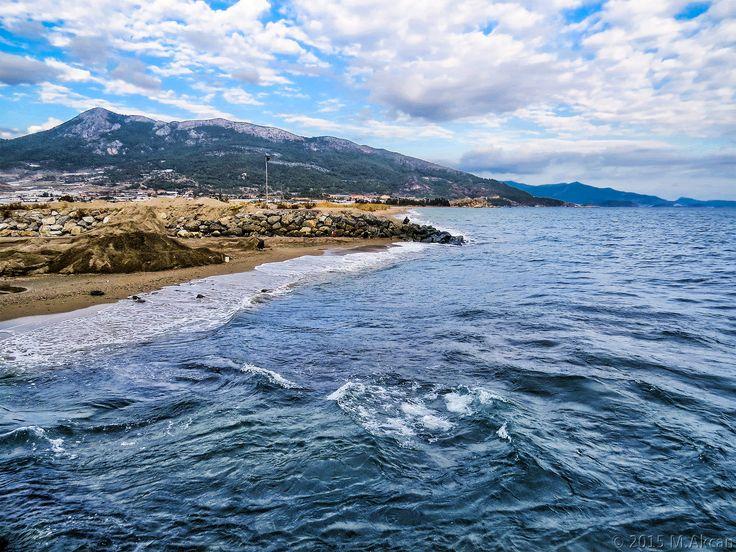 https://flic.kr/p/RzfMW1 | Anamur Dragon Çayı ve Akdeniz | 2015-12-26 15.43.39_IMG_1284