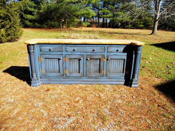 Handcrafted TV Stand or Sideboard by PEMBERTONANDSON on Etsy, $3000.00