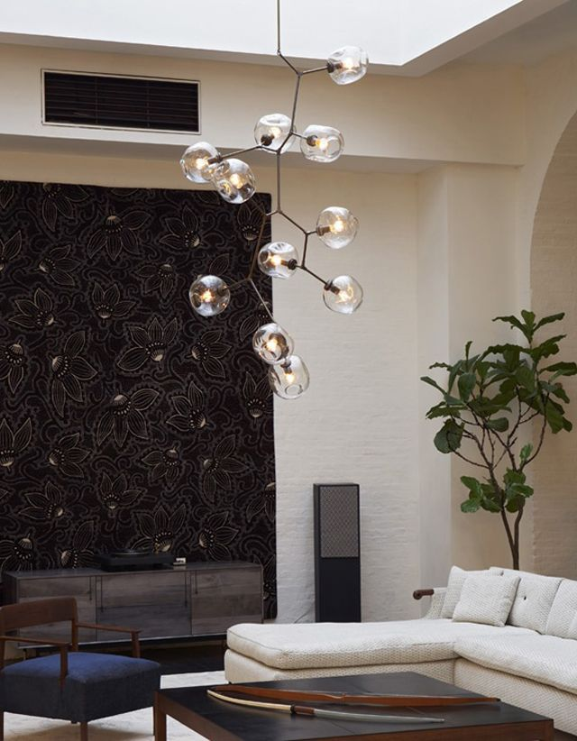 top_10_inspiracji_oswietlenia_sufitowego_do_salonu (4) #livingroom