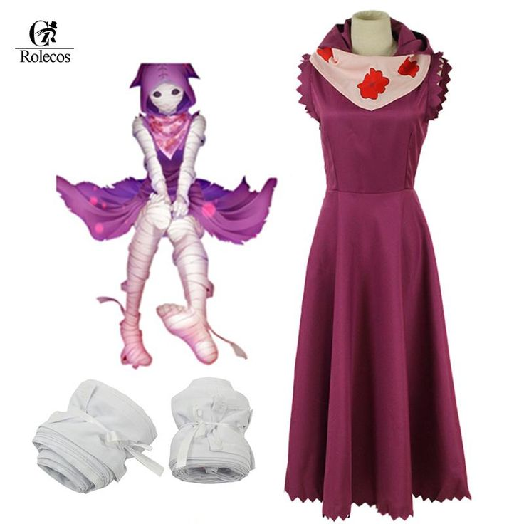 Rolecos Hot Anime Character One-Eyed Owl Tokyo Ghoul Cosplay Costume