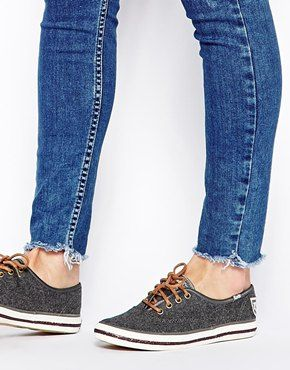 Keds Champion Taylor Swift Gray Sneakers love the shoes and raw edges on jeans