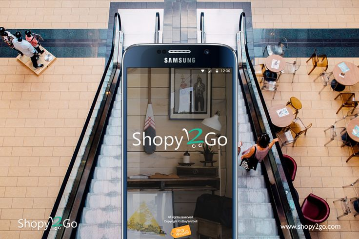 #Shopy2Go believes that their service will give smaller, high service specialty #stores a competitive edge, in driving #sales volumes and #customer loyalty. www.shopy2go.com #Mobile #Store #Application #iOs #app #development #Android #Platform  #Solutions #Shopping #Retail #Shop