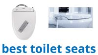Top 10 Toilet Seats of 2017 | Video Review