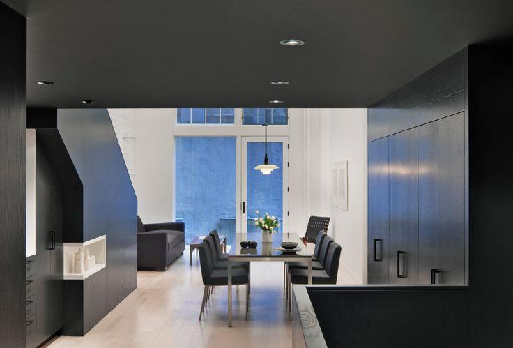 Decoración de apartamento pequeño