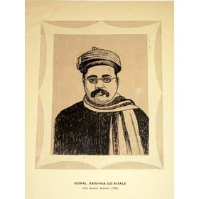 Gopal Krishna Gokhale CIE was one of the founding social and political leaders during the Indian Independence Movement against the British Empire in India. Gokhale was a senior leader of the Indian National Congress and founder of the Servants of India Society. Through the Society as well as the Congress and other legislative bodies he served in, Gokhale promoted not only primarily independence from the British Empire but also social reform. To achieve his goa...