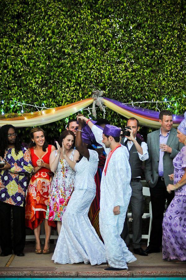 A beautiful multicultural wedding http://www.blueskyatlanta.com