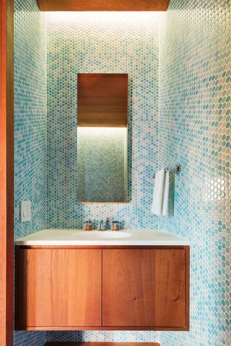 Best Eichler Bathroom Ideas Images Onbathroom