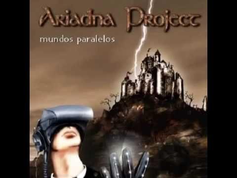 Ariadna Project - Cuento Magico