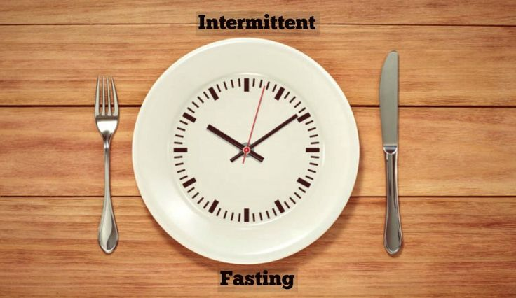 Activities Increase Testosterone Level Intermittent Fasting