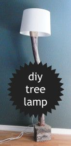 diy-tree-lamp