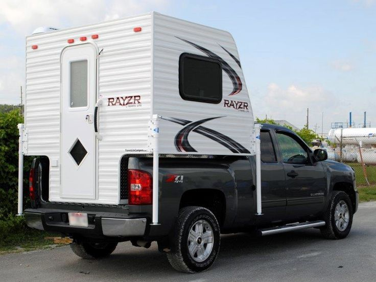 54 best truck images by mike kost on Pinterest | Caravan, Campers ...