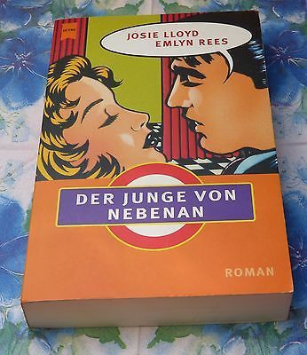Josie Lloyd & Emlyn Rees Der Junge von nebenan Liebesromane Frauenromane